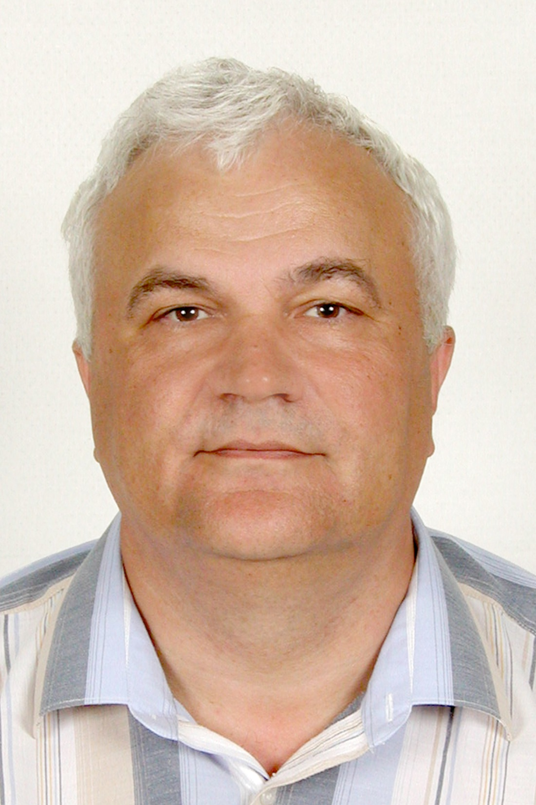 Photo of Aleksandr Vasilevich Efanov