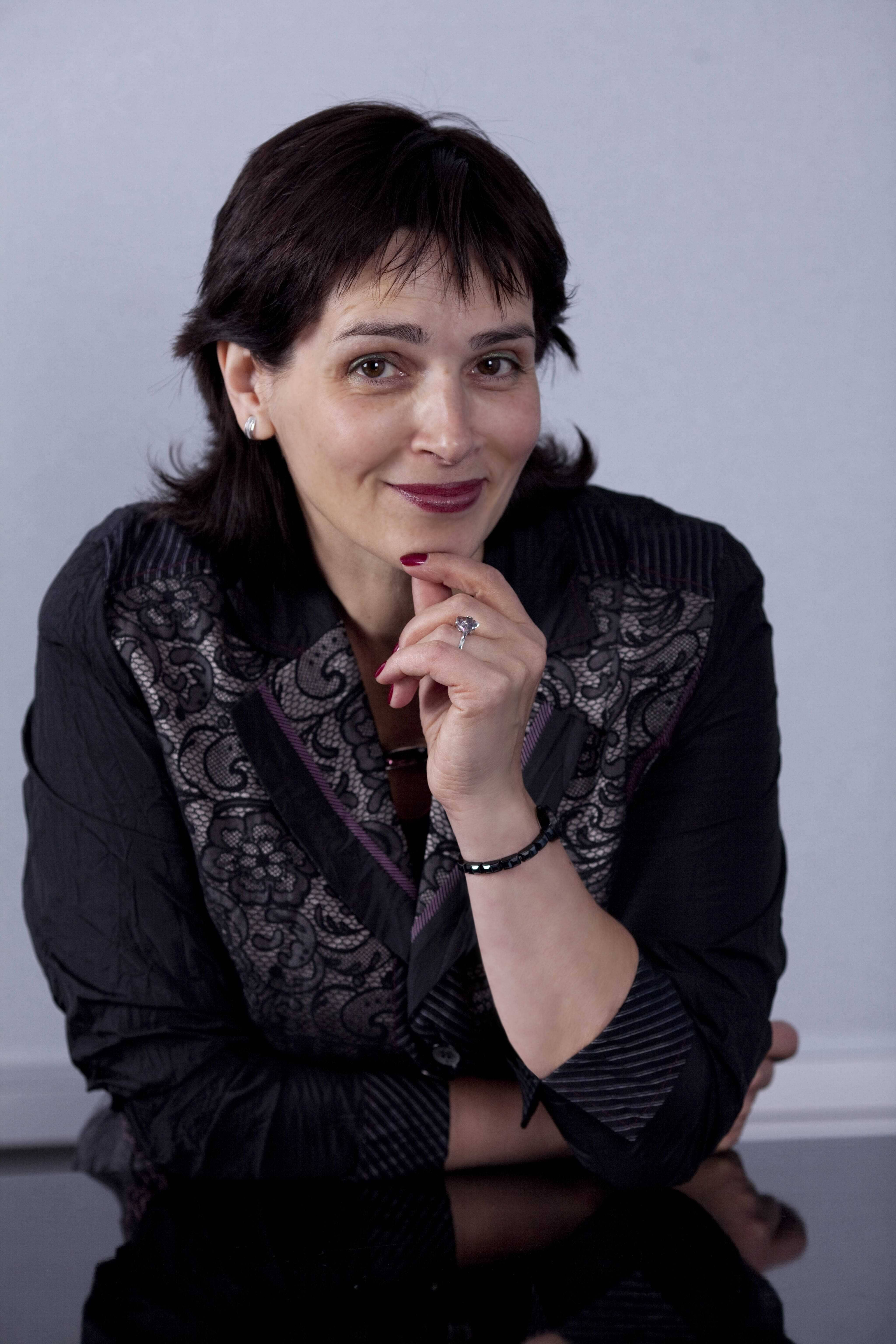 Photo of Elena Edmundovna Voytishek